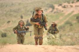 سابقة الأولى من نوعها.. شاهد: الجيش الاسرائيلي يوثق عملية تسلل بعمق سوريا