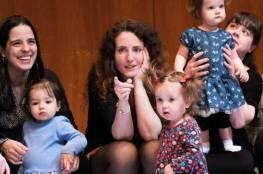 سمنة الأطفال.. السرّ عند الأمهات