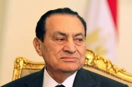 الكويت تخلد ذكرى حسني مبارك بإطلاق اسمه على صرح هام..