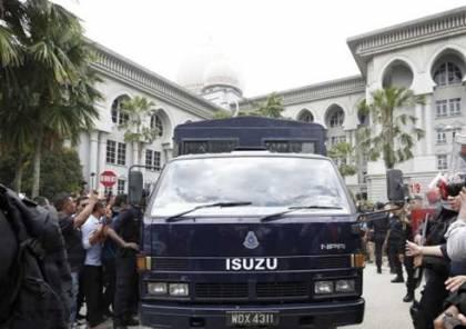 ماليزيا تستضيف وفدا إسرائيليا رفيعا