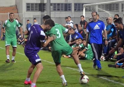 مؤسسة امواج تنظم بطولة كروية في رمضان