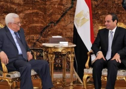 الرئيس يصل القاهرة غدا بناءا على دعوة السيسي