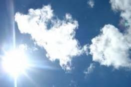 الطقس: ارتفاعات متتالية على درجات الحرارة