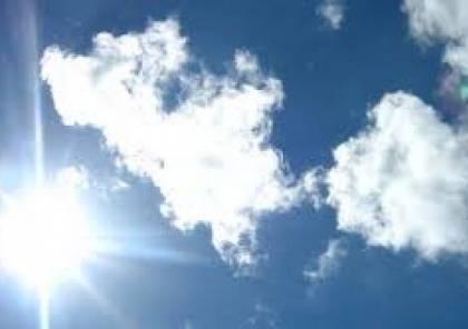 انخفاض طفيف يطرأ على درجات الحرارة