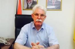"""محيسن يربط محاولات تشويه """"الحمدلله"""" وموقف القيادة بجهات تحاول وقف عقد الوطني"""
