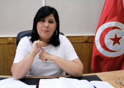 عبير موسي: سنتموضع بالمعارضة ونرفض الديكتاتورية والحكم الفردي المطلق في تونس