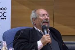 """الشوباشي تتهم """"سعد الدين إبراهيم"""" بعد زيارته إسرائيل بتنفيذه مؤامرة"""