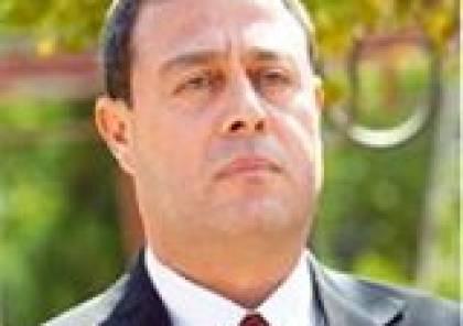 """اللوح:  الرئيس """"السيسي"""" حريص على تخفيف معاناة اهل غزة"""