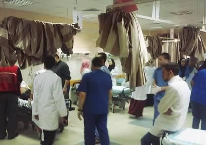 لجنة طورائ خانيونس تصدر قراراً بشأن مجمع ناصر الطبي
