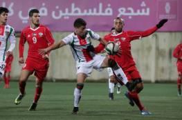 الفدائي يفوز على المالديف بثمانية أهداف ضمن تصفيات لأمم آسيا 2019