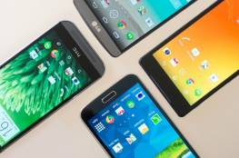 أفضل الهواتف الذكية العاملة بنظام أندرويد