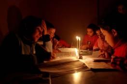 """كهرباء غزة تؤكد :جدول التوزيع كما هو """" 4 وصل مقابل 16 قطع"""" في كافة محافظات القطاع"""