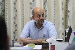 """عصام يوسف يشيد بالحراك النشط """"للنواب الأردني"""" في دعم القضية الفلسطينية"""