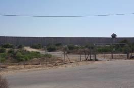 """2000 عامل أجنبي لبناء جدار """"إسرائيلي"""" لمواجهة أنفاق غزة"""
