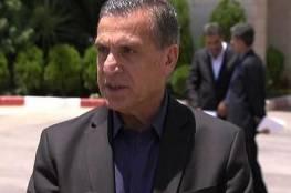 """الرئاسة الفلسطينية : زيارة الوفد الأميركي تقود إلى """"طريق مسدود"""""""