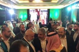 كشفت أسماء 8 من أعضائها ..حماس تعلن نتائج انتخابات مكتبها السياسي