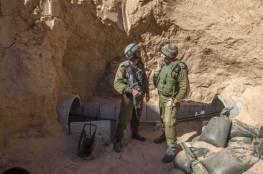 سكان من غزة تلقوا اتصالات من المخابرات الإسرائيلية تهدد بقصف الأنفاق حول منازلهم