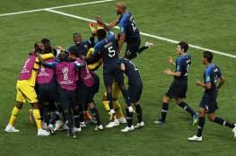 فيديو : فرنسا تتوج بالذهب وتحقق كأس العالم للمرة الثانية في تاريخها