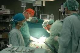 صحة غزة تحذر من انهيار القطاع الصحي وتوقف خدماتها