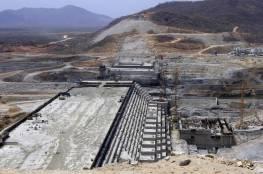 """تطورات خطيرة في """"سد النهضة"""" الإثيوبي تقلق مصر"""