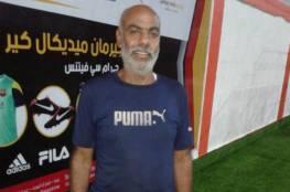 مدرب من غزة يشرف على 6 فرق في ناديه!