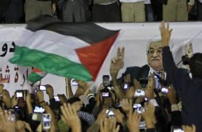 إحتفالات لدى وصول الأسرى لغزة ورام الله