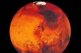 فريق علمي يقترب من حل لغز الحياة على المريخ