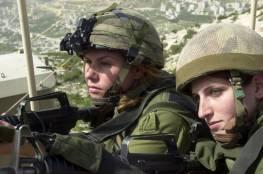 الجيش الإسرائيلي يدرس دمج النساء كمقاتلات في سلاح المدرعات