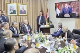 فى حاجة للعديد من الجولات المصالحة الفلسطينية حتمية النجاح ..بقلم :  لواء محمد إبراهيم