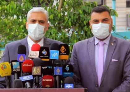 معروف: حظر التجوال في قطاع غزة قابل للتمديد.. والساعات القادمة ستحدد موعد صرف رواتب الموظفين