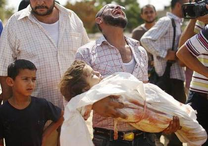 معاريف :قرارات اعتقال ضد مسؤولين اسرائيليين ارتكبوا جرائم حرب ضد الفلسطينيين