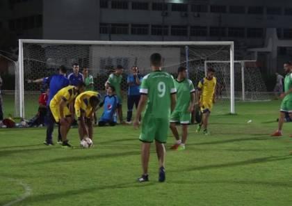 اتحاد القدم يسحب قرعة البطولة التنشيطية الثلاثاء