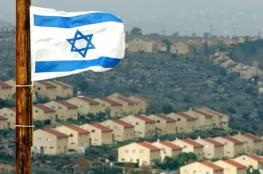 تقرير: اسرائيل تبني نظام فصل عنصري وتشق طرق التفافية جديدة للمستوطنين