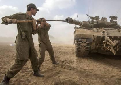 """الاحتلال يبحث احتمالات """"انهيار"""" محادثات التهدئة مع غزة"""