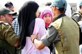 بأوامر من الشاباك: جريمة جنسية بحق سيدة فلسطينية