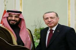 أردوغان يهاجم  الاعدامات بمصر ويتحدى ابن سلمان