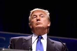 ردود فعل فلسطينية غاضبة على خطاب ترامب