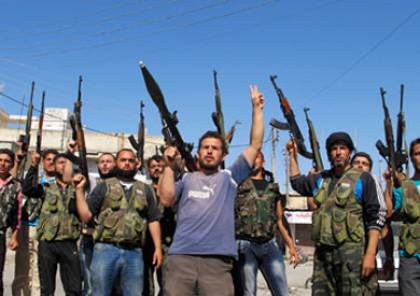 سورية: مقتل 23 مسلحا من تنظيم جيش الاسلام في تفجير انتحاري