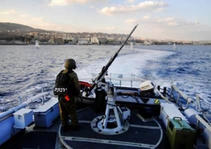 الاحتلال يستهدف المواطنين شرق رفح والصيادين في بحر دير البلح