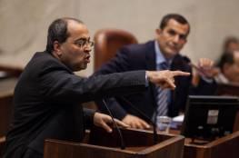 شرطة الإحتلال توصي أردان باتخاذ عقوبات ضد النائب أحمد الطيبي
