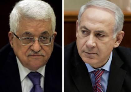 اسرائيل تنقل رسائل تهديد مبطنة للرئيس عباس قبل ساعات من القاء خطابه