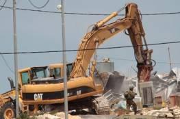 العليا الاسرائيلية ترفض هدم مسجد جنوب جبل الخليل