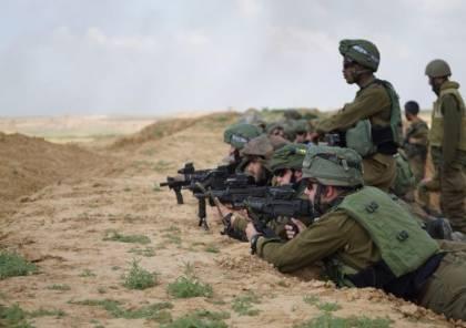 الجيش الاسرائيلي ينتقد لوائح اطلاق النار على المتظاهرين شرق غزة