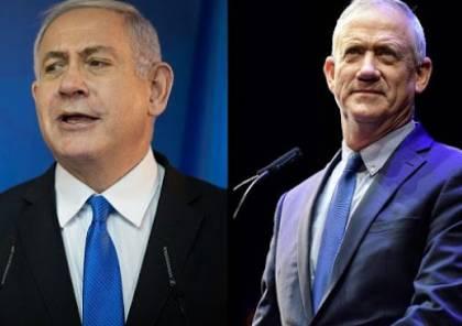 """كاحول لافان: حكومة مواجهة """"الكورونا""""تضم الأحزاب الصهيونية والمشتركة ترأس لجان بالكنيست"""