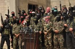 فصائل المقاومة: الاقصى خط أحمر ولن نسمح باستمرار العدوان الصهيوني الممنهج
