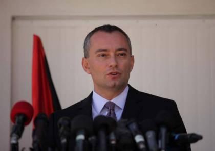 """ملادينوف ينقل رسالة إسرائيلية إلى """"حماس"""": الطائرات الحارقة ستجر عليكم حرباً رابعة"""