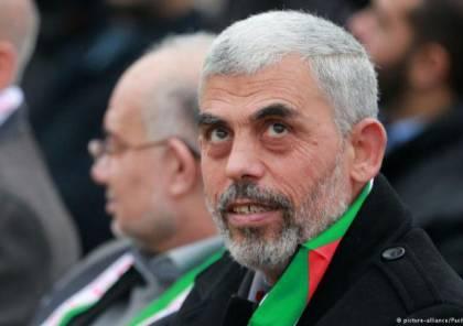 صحيفة تكشف تفاهمات حماس الأخيرة مع المخابرات المصرية و دحلان