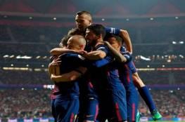 """فيديو.. مهرجان من الأهداف يقود """"برشلونة"""" للتتويج بطلاً لكأس الملك"""