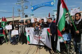 الخضري: الخسائر الشهرية لغزة ١٠٠ مليون دولار بسبب الحصار
