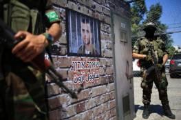 حماس ترفض دعوة الصليب الأحمر كشف مصير الجنود المختطفين لديها